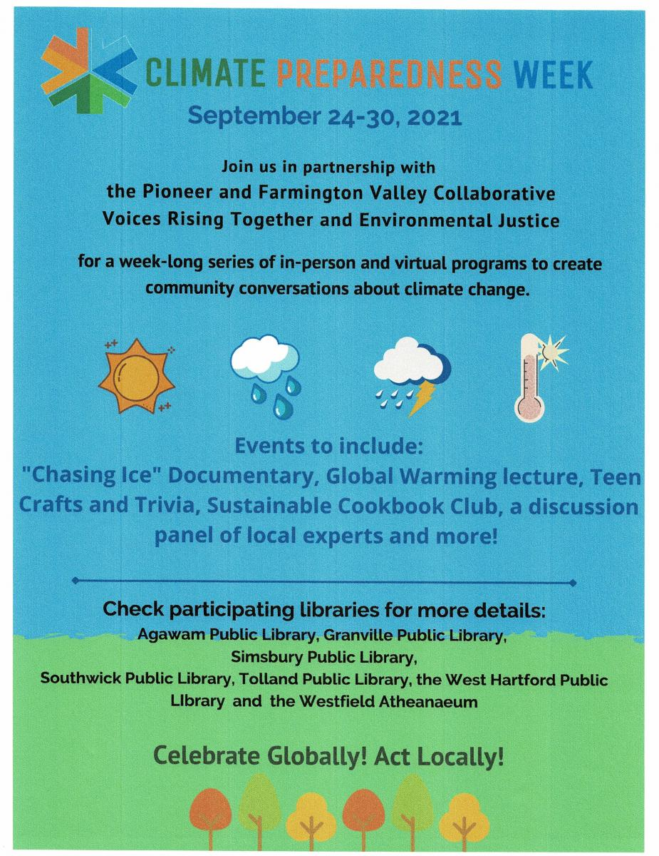 Climate Week